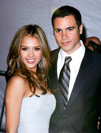 Jessica Alba and Cash Warren Welcome Daughter — Baby Gear & Celebrity Baby