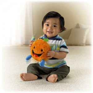 Post image for Fisher Price Giggle Gang Review and Giveaway!!