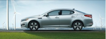 Post image for 2012 Kia Optima Hybrid Review