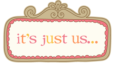 Post image for It's Just Us- Whimsical, Colorful, and Fun!! Review