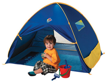 Post image for Schylling Infant UV Play Shade- Review