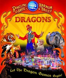 Post image for 2 Days Until the Opening Night of Dragons!!